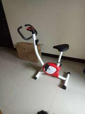 Beltfiit sepeda statis