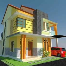 Jasa perencanaan dan pembangunan gedung rumah tinggal
