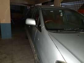 Toyota innova 2011 g version