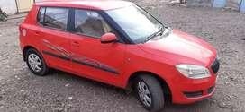 Skoda car selling