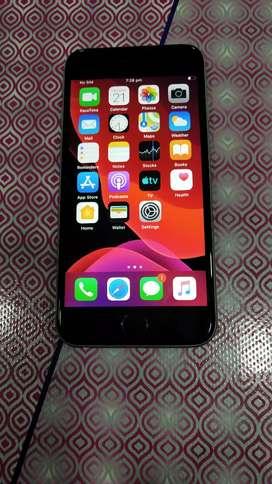 Iphone 6s/16 grey