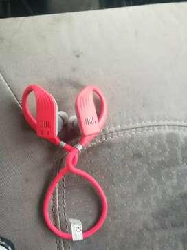 JBL waterproof headphone