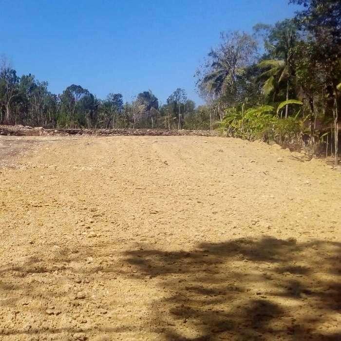 Untung Ganda, JORR Yogyakarta, Ayo Nabung Tanah 0