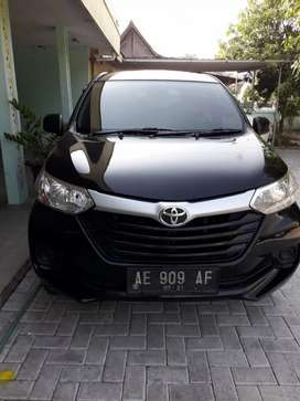 Toyota All New Avanza 2016