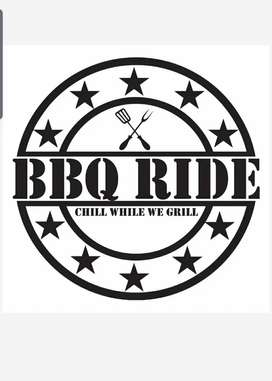 Bbq bullet for sale with franchise agreement