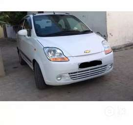 well maintain Chevrolet spark (top model)