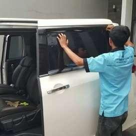 Sedia Kaca film gedung dan kaca film mobil