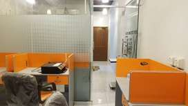 Furnished & Seviced Office for 7 Persons