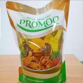 Minyak Goreng Murah Promoo 1 Liter