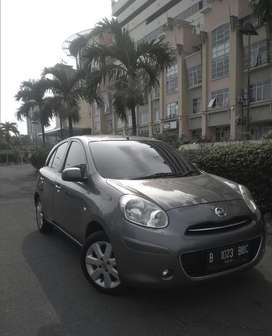 Nissan March Type XS Automatic 2011