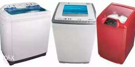 Microwave ovens and Washing machine Repairs and services