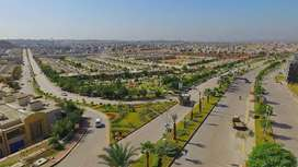 A block 2 kanal plot are available in Gulberg residencia Islamabad