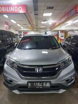 Honda CRV Tahun 2016