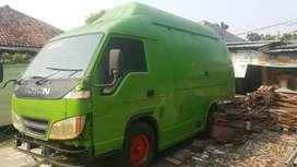 Di jual Foton Modif Food Truck