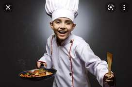 Need for chef/cook