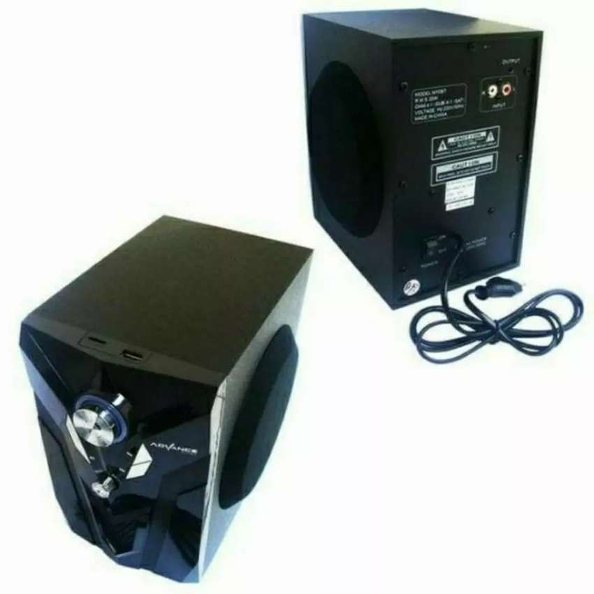 Speaker Advance Bluetooth M10BT 0
