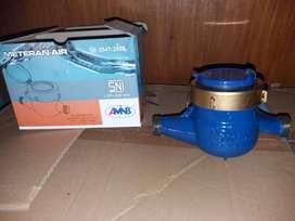 Meteran air AIMB