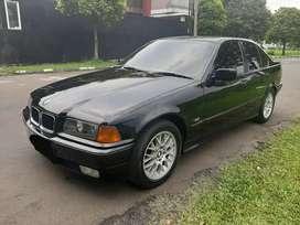 DIJUAL BMW E36 320i ISTIMEWA