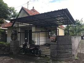 Rumah Perumahan Tjampuhan Bali