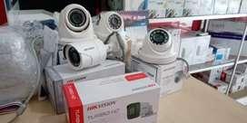 Amankan rumah anda dengan pantauan kamera CCTV