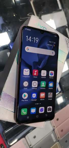 10 days old Vivo s1 pro 8GB 128GB at 15900 only