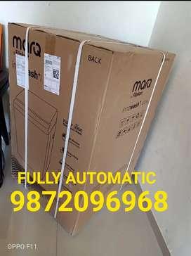 MARQ 7.2KG FULLY AUTOMATIC WASHING MACHINE SEALED BOX. 5YRS WARRANTY