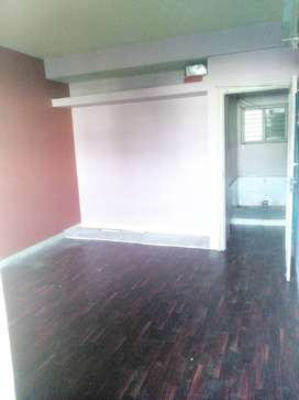 1 BHK FLAT WITH LIFT, CAR PARKING & GOOD INTERIOR