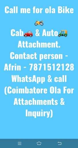 Ola attachment