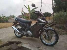 Yamaha Jupiter MX speed4