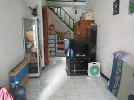 Rumah SHM 8x12m Panjang
