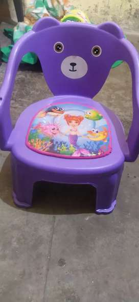 15 days old baby chair for sale
