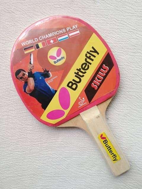 Bat Bed Bet Pingpong Tenis Tennis Meja