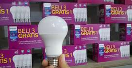 Lampu led philips
