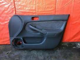 honda civic doors dressing