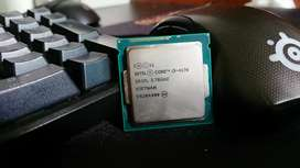 Intel i3 - 4170