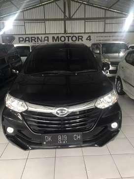 Greet new Xenia R metik 2016 hitam asli Bali dps 1tgn