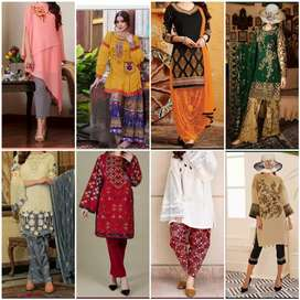 New designs Eid collection