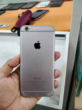 I phone 6 16gb space gray color
