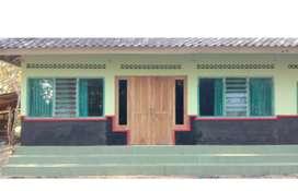 Sewa Rumah Sederhana