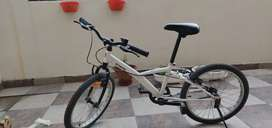 Kids bicycle btwin