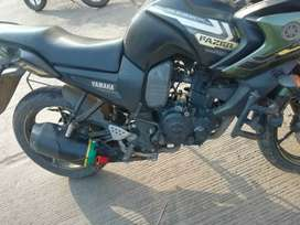 Good condition baike for urjent sell