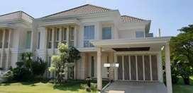 DIJUAL CEPAT MURAH Rumah Siap Huni Pakuwon Indah