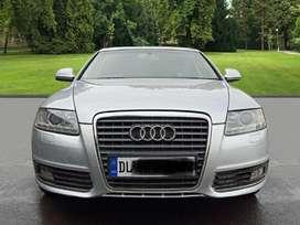 Audi A6 2.7 TDI, 2011, Diesel