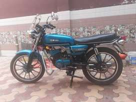 2023 tak all paper validShowroom condition best modified rx 100