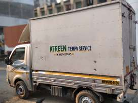 Afreen tempo service hire basis daily and monthly
