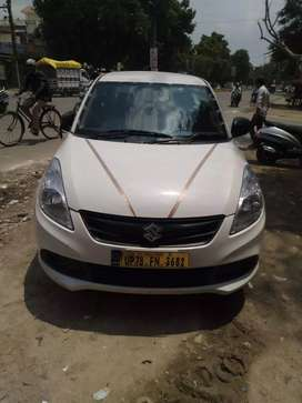 Driver requirement for swift dzire attached with ola