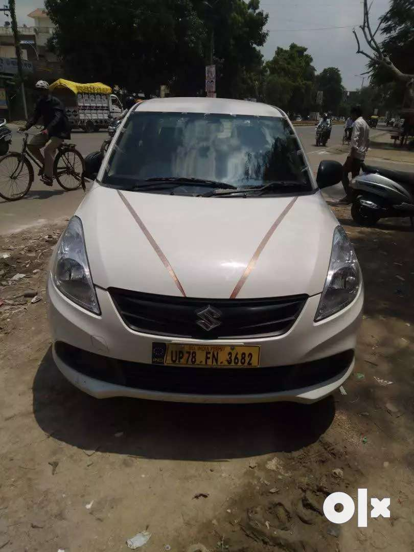 Driver requirement for swift dzire attached with ola 0