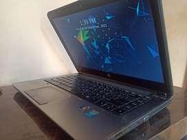 Hp ProBook 640 i5 processor