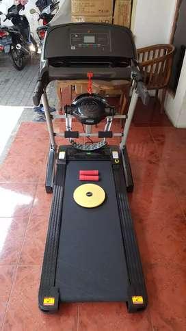 Treadmill AERIS I8 antar rakit cuma2