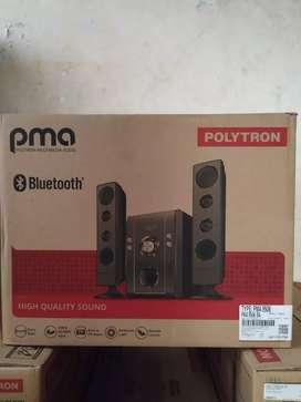 Speaker Aktif Polytron PMA9506 Baru Purwokerto
